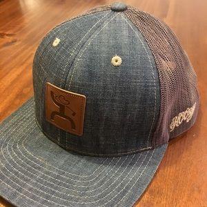 Hooey Golf Trucker Style Hat